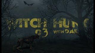 Zagrajmy w Witch Hunt #3 Długie polowanie!