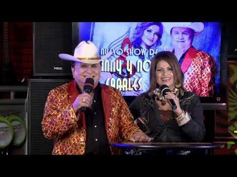 El Nuevo Show de Johnny y Nora Canales (Episode 20.0)- Rudio Anejo