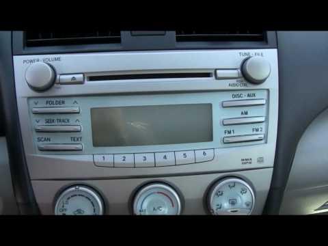 2008 Toyota Camry Se