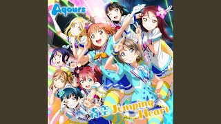 Aqours - 青空Jumping Heart