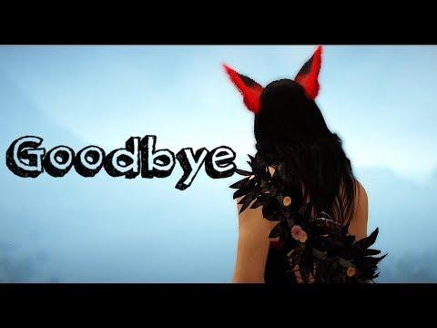 Black Desert Online Sorceress PVP Montage 9 - Goodbye