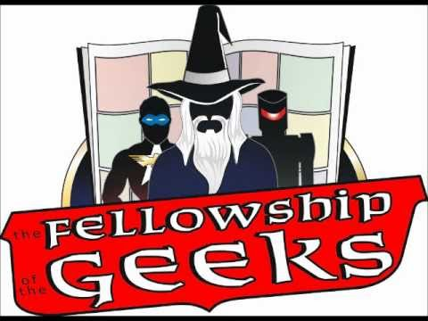 The Fellowship Live: Steve Niles Interview