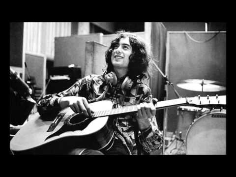 *RARE LOST SONG* Led Zeppelin: Lighter Than Air