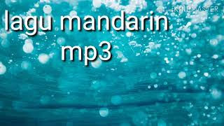 Mp3 mandarin