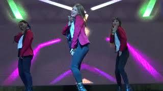 concurso K-Pop grupo Queens Of Revolution