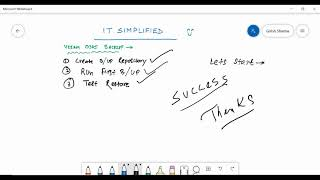 Veeam 0365 v3 - إنشاء ب/يصل مندوب تشغيل ب/up & اختبار استعادة !!!