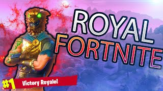 Royal Fortnite - Si je suis assez bon ...? #Aveez #NXTLEVEL #Aveez #Officialjunior #TearToTheTop #Officialjunior #OPNesports