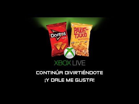 Free doritos codes for xbox one