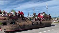Anna Maria Island Christmas parade