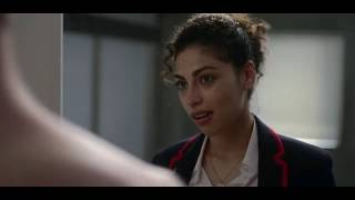 Elite 2 - Nadia kisses Guzman (English Subtitles)