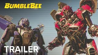 BUMBLEBEE | Limited Edition VHS* Trailer | Paramount Movies