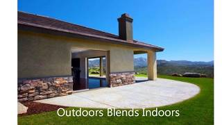 Home For Sale in Jamul CA - 13825 Rancho Vista Ct