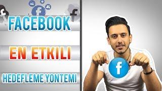 En Etkili Hedefleme Yöntemi ! (Beraber Facebook Reklamı Hazırlıyoruz) - Facebook Reklamları