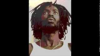 Buju Banton - Cry No More