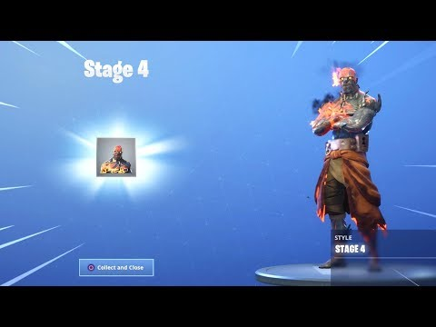 How To UNLOCK The Prisoner Skin STAGE 4 in Fortnite (Map Location)