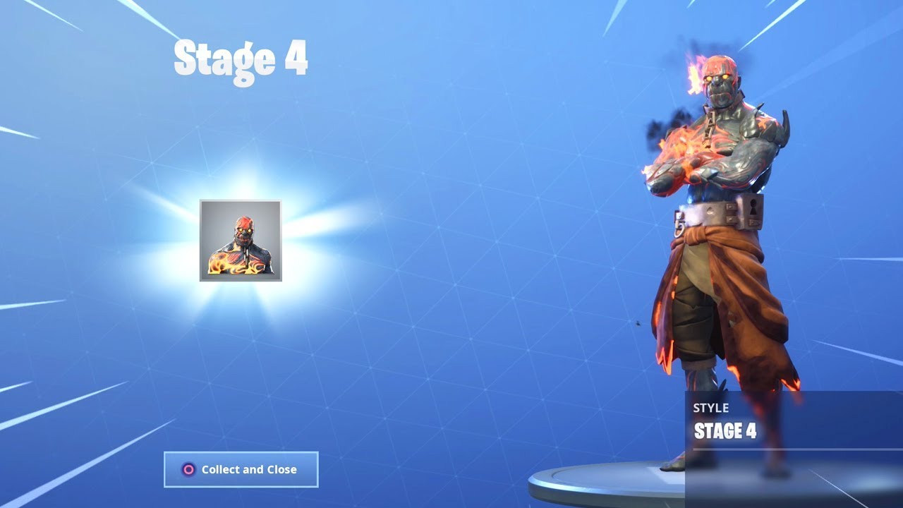 how to unlock the prisoner skin stage 4 in fortnite map location - fortnite the prisoner stages unlock