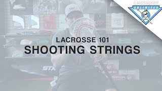 Fixing Shooting Strings