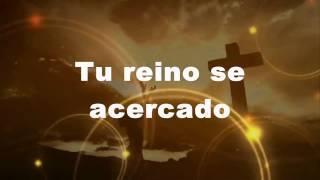 Sea exaltado / Aleluya - Marcos Brunet Letra