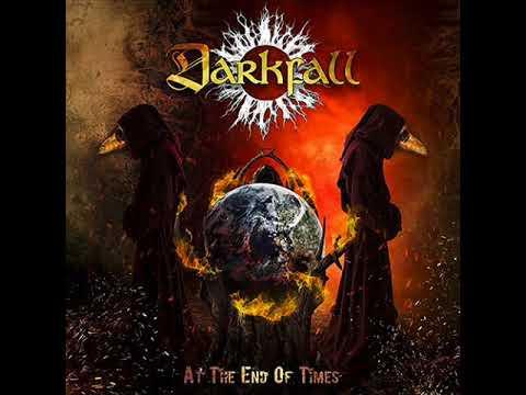 Darkfall - Deathcult Debauchery
