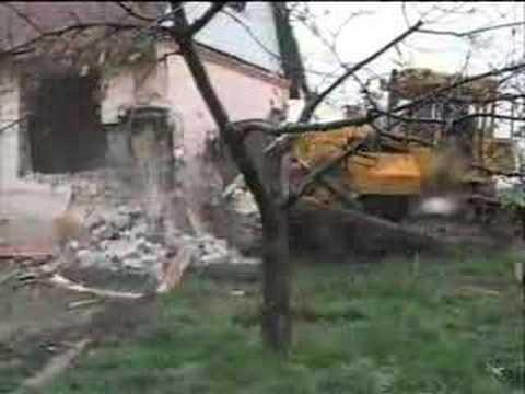 Demolition of Hindu Homes in Kazakhstan