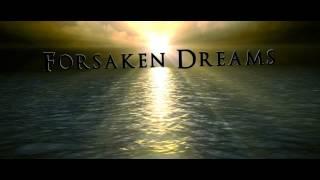 Forsaken Dreams Video book trailer