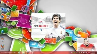 Fifa Online Tren Win 8