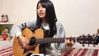 Gambar cover YUI CHE.R.RY 弾き語り (凛11歳)