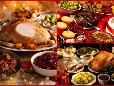 ideas faciles cena de navidad
