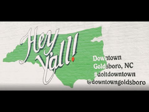 Goldsboro, NC: HGTV Hometown Takeover Submission