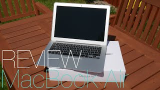 Apple MacBook Air 13 Inch Review