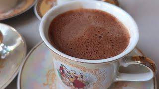 Download Lagu Sutli Kakao Tayyorlash ☕ Какао с Молоком ✅ Cacao Milk Recipe mp3