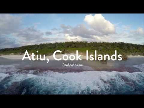 Atiu Cook Islands