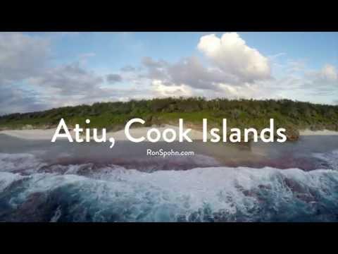 Atiu Cook Islands