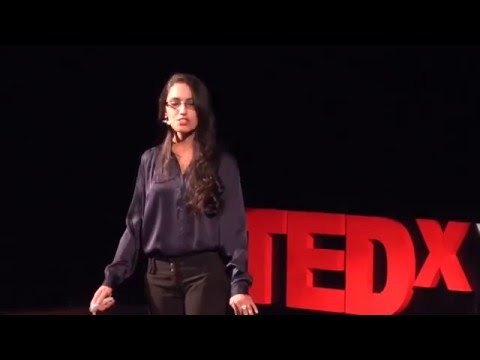 My Story: A Child of Refugee's Journey | Sahar Nahib | TEDxYouth@ISPrague