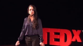 My Story: A Child of Refugee's Journey | Sahar Nahib | TEDxYouth@ISPrague