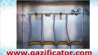 Шкаф для баллонов утепленный с подогревом и аммиачная рампа(, 2016-05-10T09:21:06.000Z)