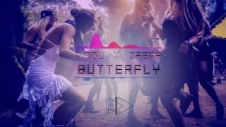 Vindu x Zaena - Butterfly
