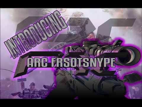 Introducing Arc FrostSnype