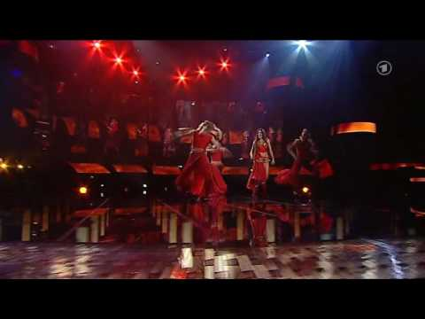 The Same Star (Live) - Ruslana