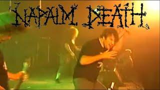 Napalm Death -