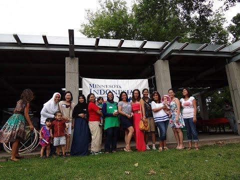 Minnesota Indonesia Society (MIS)