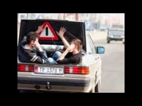 Welcome to ALBANIA ( Funny Photo ) Reality