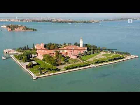 Ջուրը ծածկել է Սուրբ Ղազար կղզու հայկական եկեղեցու հիմքերը