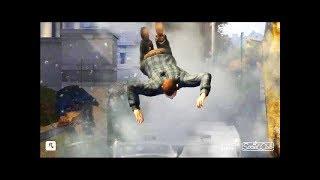 GTA 4 - Трюки, Аварии и Приколы! [#37]