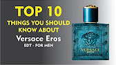 Versace eros туалетная вода для мужчин по цене от 3000 до 4000 рублей ☆ купить в официальном интернет магазине мужских духов и парфюмерии.