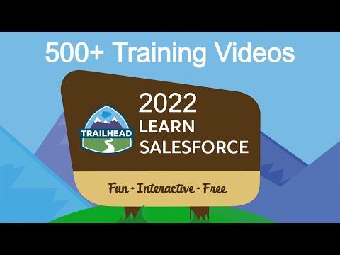 Salesforce Trailhead  - Developer Beginner - Extend the Salesforce Platform