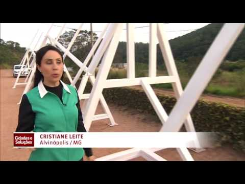Indústrias que funcionam à base de energia renovável: energia solar,  energia eólica