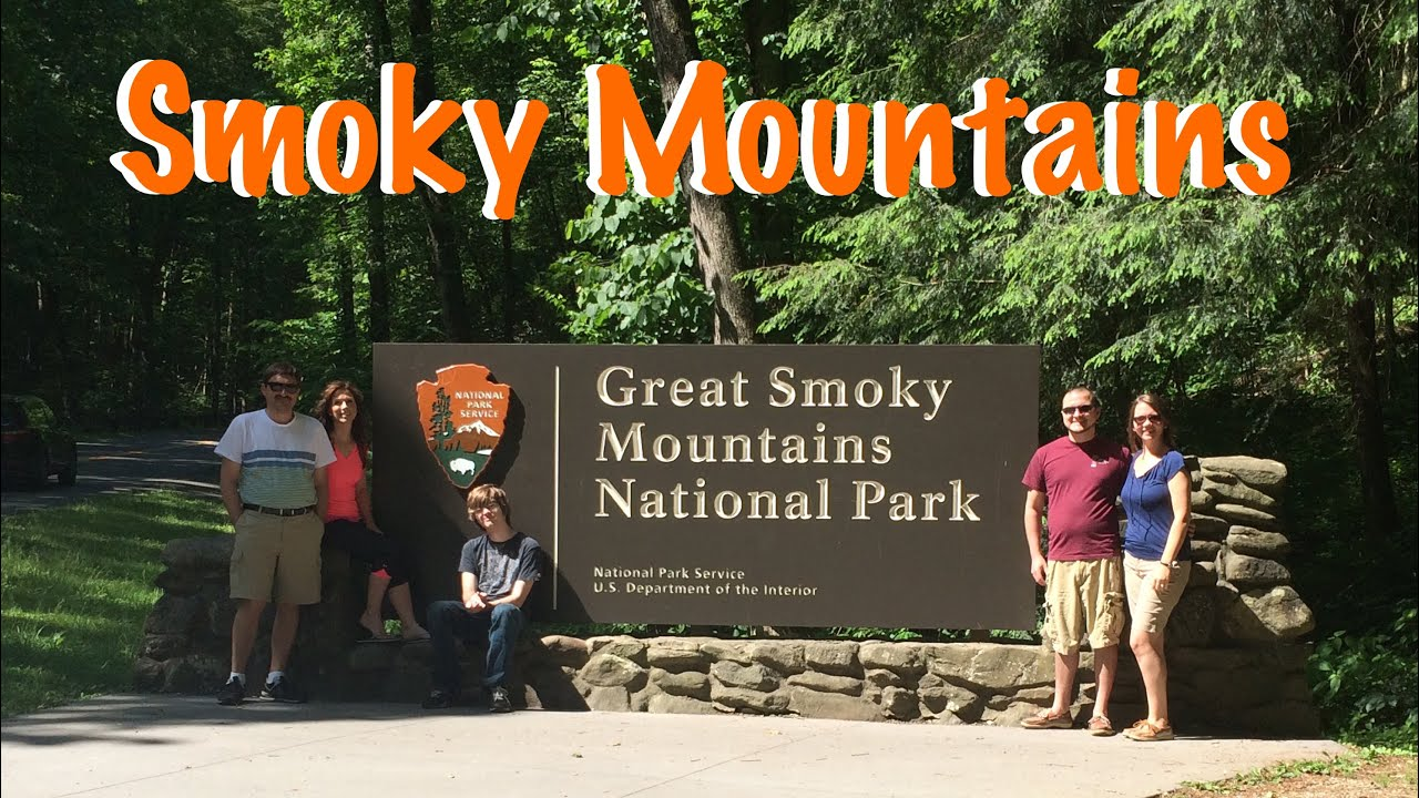 Things To Do In The Smoky Mountains: Things To Do In The Smoky Mountains