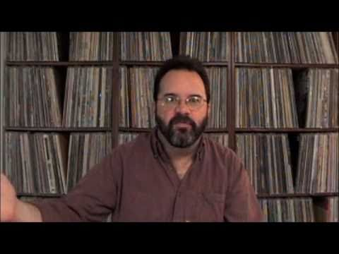 Open Note to the Vinyl Community on YouTube