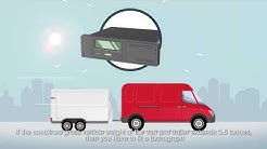 Direct Line for Business -  How to tow a trailer safely
